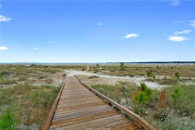 5 Gadwall Road, Hilton Head Island, SC 29928 (MLS #387314) :: The Coastal Living Team