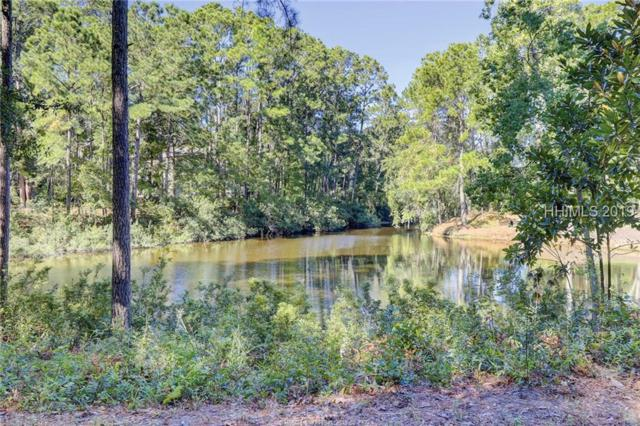 11 Wexford Drive, Hilton Head Island, SC 29928 (MLS #387326) :: The Alliance Group Realty