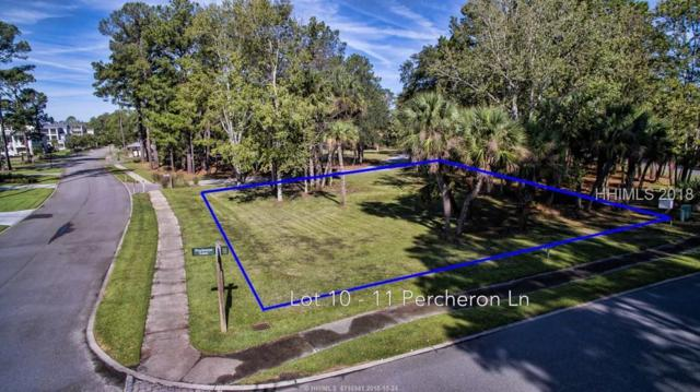 11 Percheron Lane, Hilton Head Island, SC 29926 (MLS #387349) :: The Alliance Group Realty