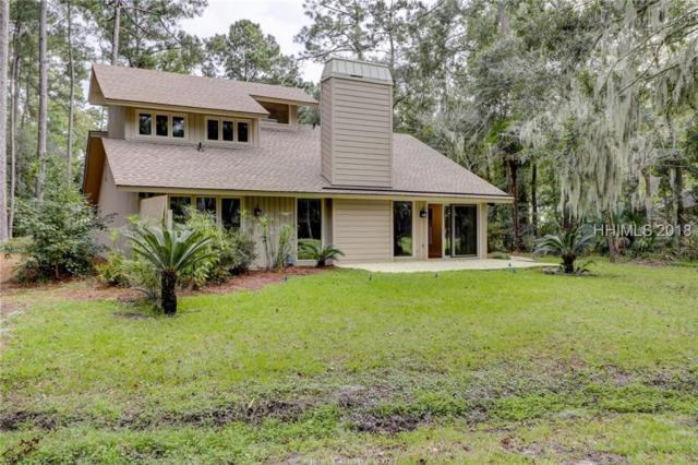 4 Myrtle Warbler Road, Hilton Head Island, SC 29926 (MLS #387381) :: The Alliance Group Realty