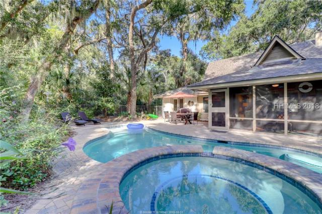 8 Deer Run Lane, Hilton Head Island, SC 29928 (MLS #387387) :: RE/MAX Coastal Realty