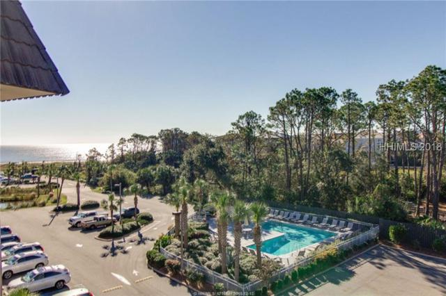 40 Folly Field Road #441, Hilton Head Island, SC 29928 (MLS #387489) :: RE/MAX Coastal Realty