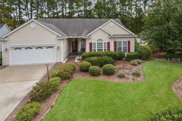145 Muirfield Drive, Bluffton, SC 29909 (MLS #387517) :: Collins Group Realty