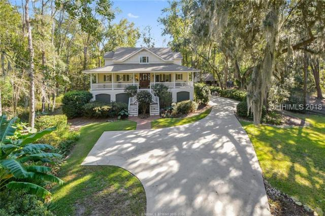 28 Martingale W, Bluffton, SC 29910 (MLS #387539) :: Southern Lifestyle Properties