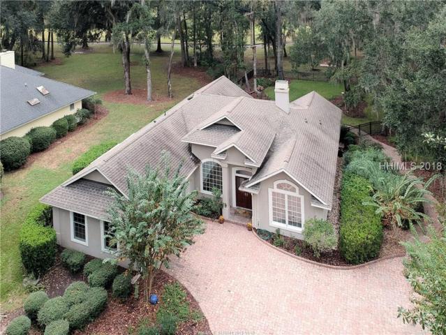 2 Greenwood Drive, Bluffton, SC 29910 (MLS #387640) :: Southern Lifestyle Properties
