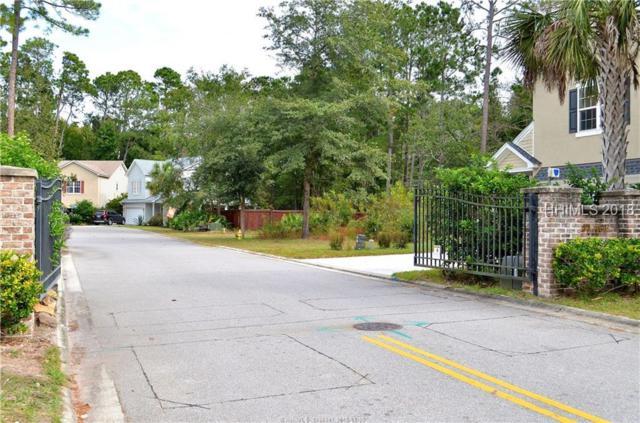 12 Hanahan Lane, Hilton Head Island, SC 29926 (MLS #387648) :: Southern Lifestyle Properties