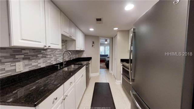 24 Deallyon Avenue #19, Hilton Head Island, SC 29928 (MLS #387733) :: The Alliance Group Realty