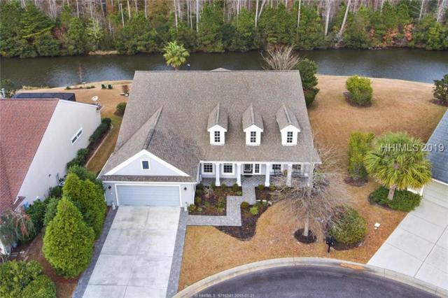 57 Raven Glass Lane, Bluffton, SC 29909 (MLS #387801) :: RE/MAX Coastal Realty