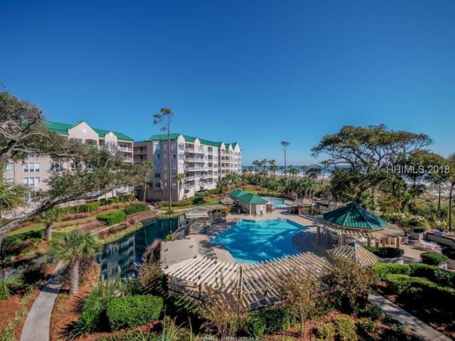 57 Ocean Lane #3309, Hilton Head Island, SC 29928 (MLS #387803) :: RE/MAX Coastal Realty