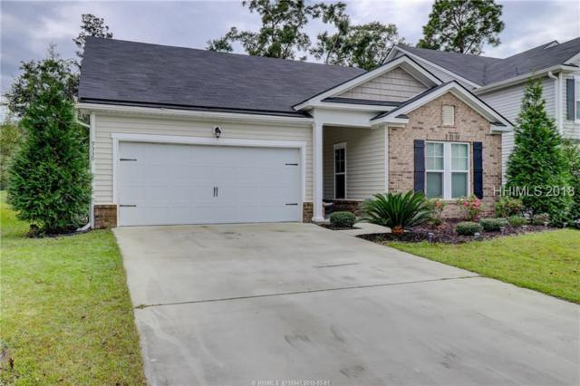9330 Evan Way, Bluffton, SC 29910 (MLS #388124) :: Southern Lifestyle Properties