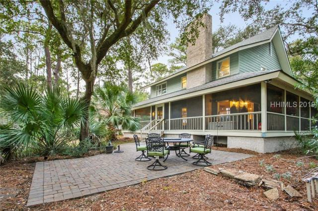 61 Deerfield Road, Hilton Head Island, SC 29926 (MLS #388273) :: Southern Lifestyle Properties