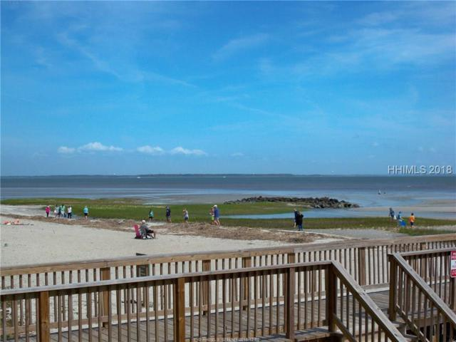 239 Beach City Road #3105, Hilton Head Island, SC 29926 (MLS #388277) :: The Alliance Group Realty