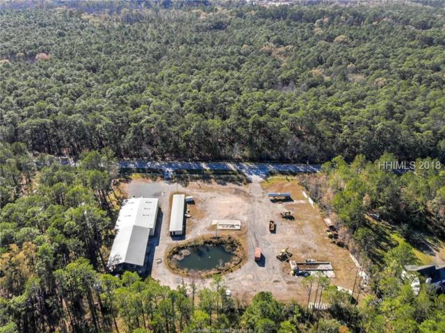 2555 Plantation Drive, Hardeeville, SC 29927 (MLS #388398) :: Southern Lifestyle Properties