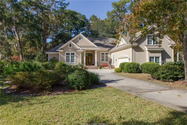 3 Hawthorne Road, Bluffton, SC 29910 (MLS #388434) :: RE/MAX Island Realty