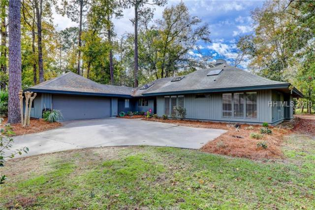 3 Bowline Bay Court, Hilton Head Island, SC 29926 (MLS #388550) :: The Alliance Group Realty