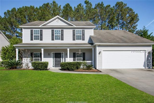 77 Kendall Drive, Bluffton, SC 29910 (MLS #388554) :: Collins Group Realty