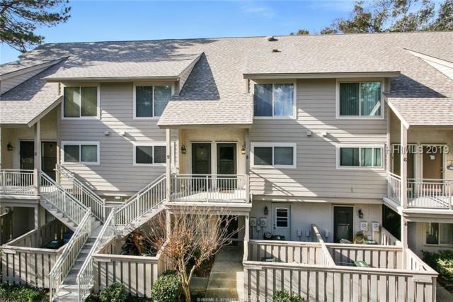 15 Deallyon Avenue #8, Hilton Head Island, SC 29928 (MLS #388558) :: Southern Lifestyle Properties