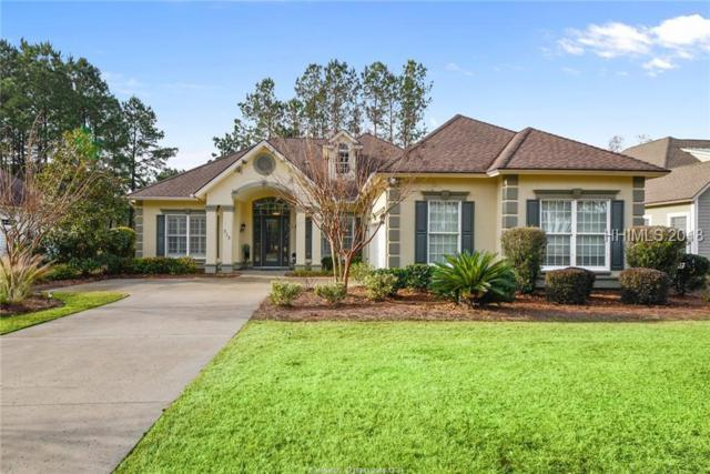 313 Dogwood Lane, Hardeeville, SC 29927 (MLS #388601) :: The Alliance Group Realty