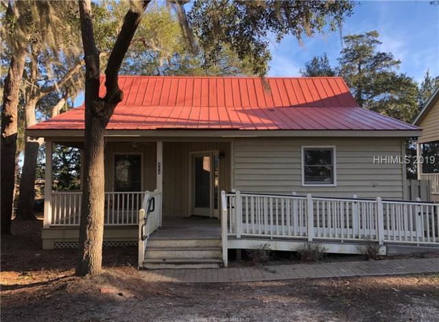 404 Palm Key Place, Ridgeland, SC 29936 (MLS #388671) :: Collins Group Realty