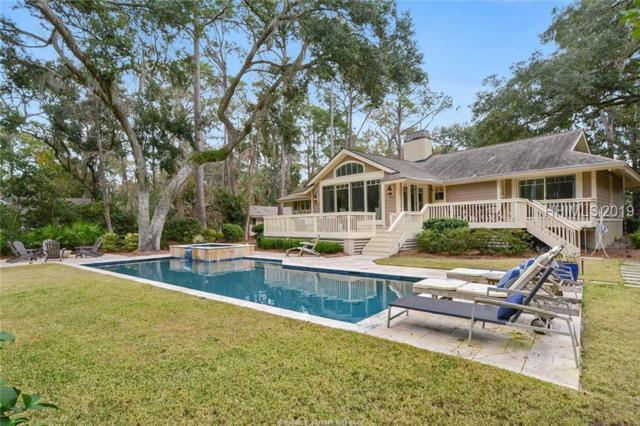 6 Greenwood Court, Hilton Head Island, SC 29928 (MLS #388768) :: Collins Group Realty