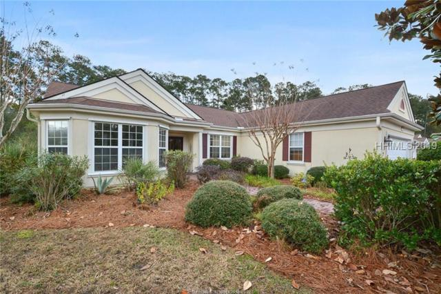 1 Pinyon Drive, Bluffton, SC 29909 (MLS #388789) :: RE/MAX Coastal Realty