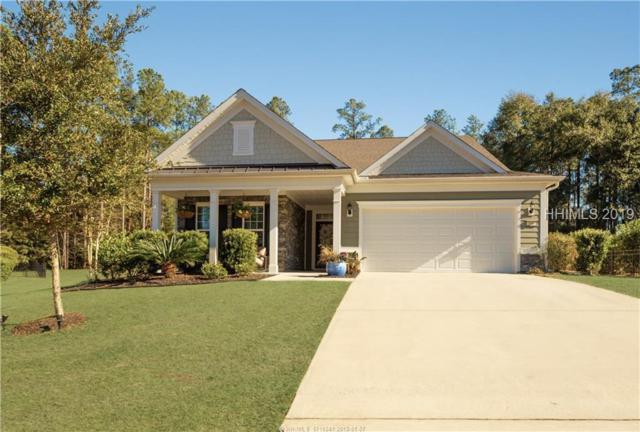 106 Keller Springs, Bluffton, SC 29910 (MLS #388802) :: RE/MAX Coastal Realty