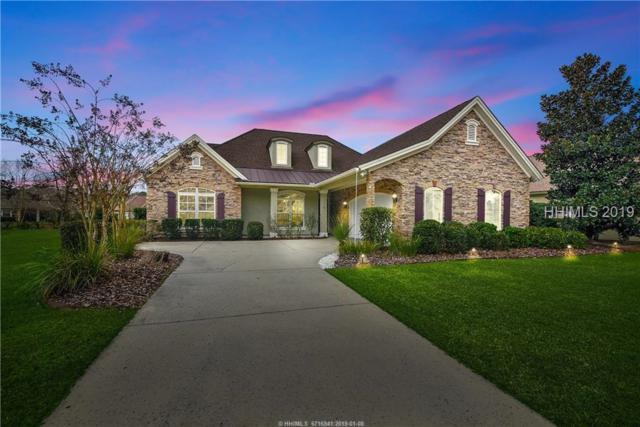 57 Glencairn Avenue, Bluffton, SC 29910 (MLS #388869) :: RE/MAX Coastal Realty
