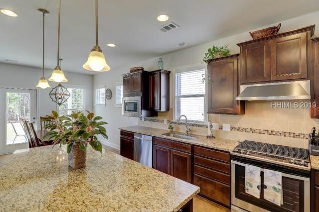 851 Promenade Lane, Bluffton, SC 29909 (MLS #388908) :: RE/MAX Coastal Realty