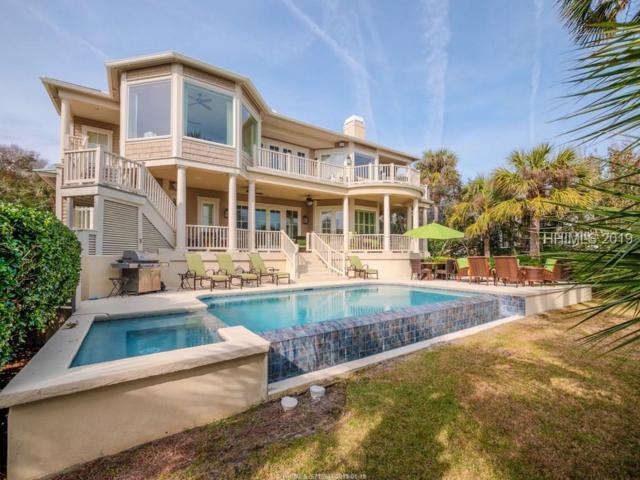 10 Catboat, Hilton Head Island, SC 29928 (MLS #388969) :: Beth Drake REALTOR®