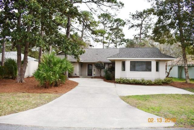 32 Purple Martin Lane, Hilton Head Island, SC 29926 (MLS #389072) :: Beth Drake REALTOR®