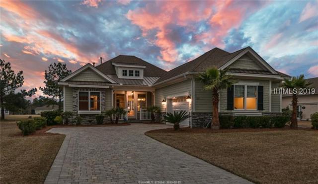 129 Bluestem Lane, Hardeeville, SC 29927 (MLS #389086) :: RE/MAX Coastal Realty