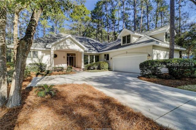 11 Dawson Way, Hilton Head Island, SC 29926 (MLS #389105) :: Southern Lifestyle Properties