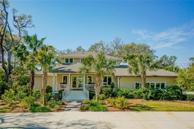 108 Dolphin Point Drive, Ladys Island, SC 29907 (MLS #389233) :: RE/MAX Island Realty