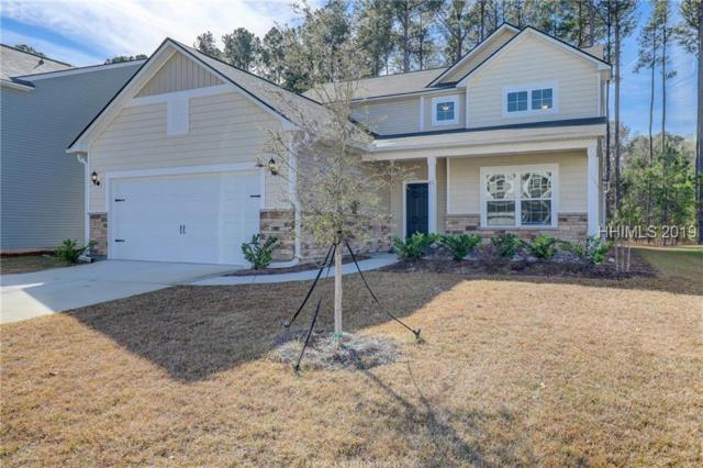 45 Hager Road, Bluffton, SC 29910 (MLS #389312) :: Collins Group Realty