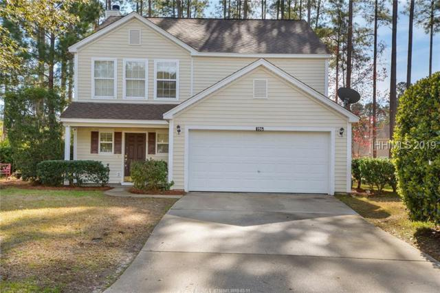 196 Cotton Field Lane E, Bluffton, SC 29910 (MLS #389448) :: Beth Drake REALTOR®