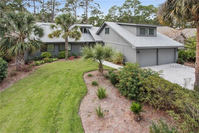 6 Trails End, Hilton Head Island, SC 29926 (MLS #389478) :: RE/MAX Coastal Realty