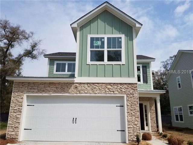 18 Circlewood Drive, Hilton Head Island, SC 29926 (MLS #389576) :: RE/MAX Coastal Realty
