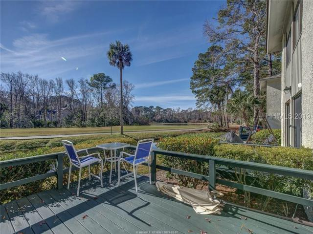 90 Gloucester Road #406, Hilton Head Island, SC 29928 (MLS #389583) :: The Alliance Group Realty