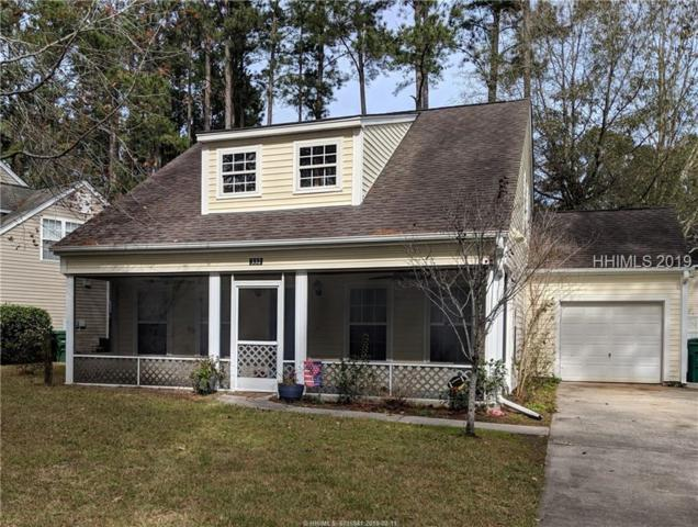 332 Mill Pond Road, Bluffton, SC 29910 (MLS #389624) :: Collins Group Realty