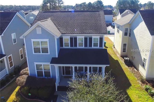 92 Red Cedar St, Bluffton, SC 29910 (MLS #389626) :: Southern Lifestyle Properties