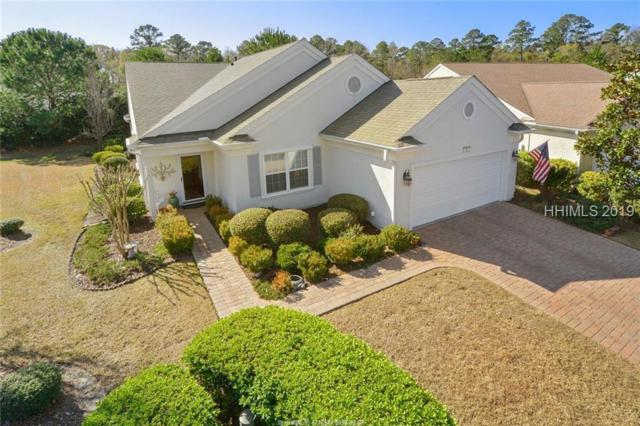 40 Wainwright Drive, Bluffton, SC 29909 (MLS #389712) :: The Alliance Group Realty