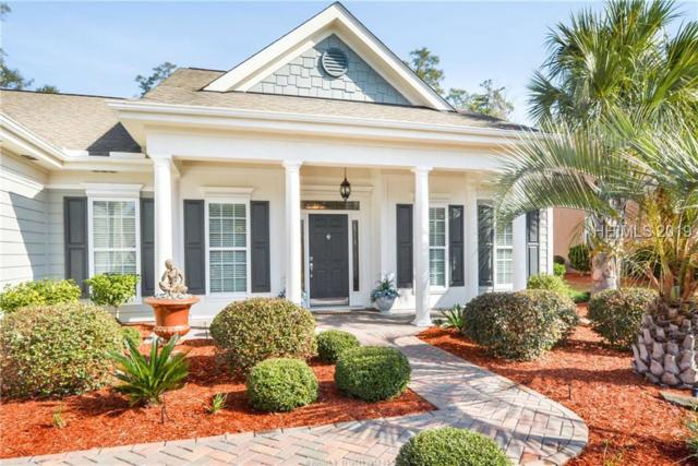 21 Rolling River Drive, Bluffton, SC 29910 (MLS #389770) :: The Alliance Group Realty