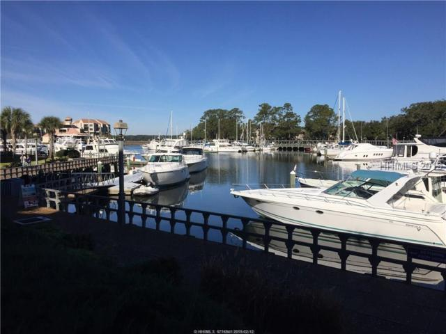 9 Harbor Side Lane #7325, Hilton Head Island, SC 29928 (MLS #389785) :: The Alliance Group Realty