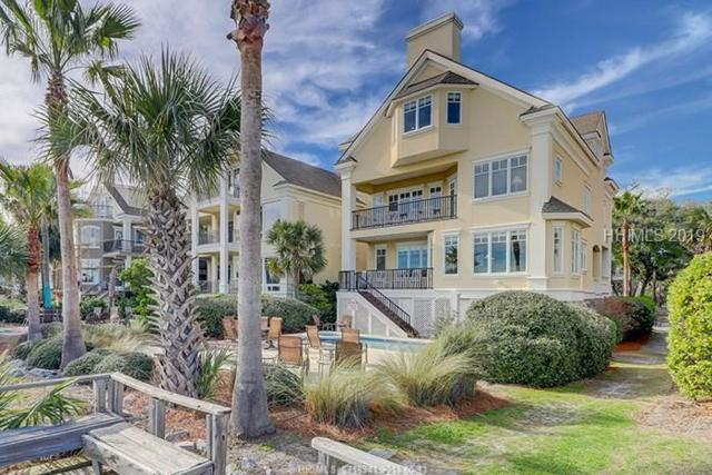 7 Guscio Way, Hilton Head Island, SC 29928 (MLS #389794) :: The Coastal Living Team