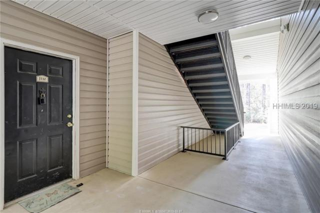 50 Pebble Beach Cove J110, Bluffton, SC 29910 (MLS #389804) :: The Alliance Group Realty