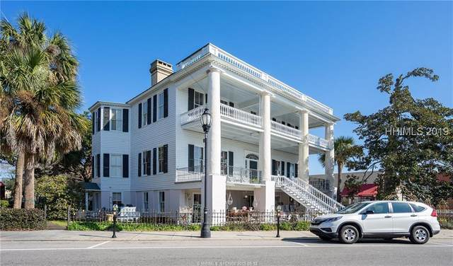 1001 Bay Street, Beaufort, SC 29902 (MLS #389828) :: The Bradford Group