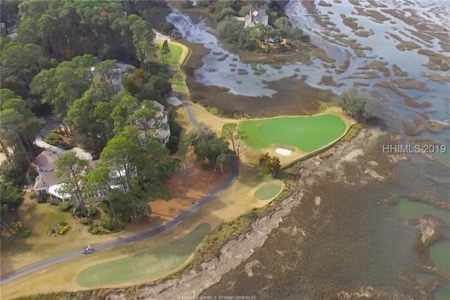 38 Combahee Road, Hilton Head Island, SC 29928 (MLS #389885) :: Collins Group Realty
