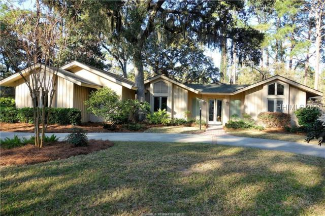9 Red Maple Road, Hilton Head Island, SC 29928 (MLS #389894) :: The Alliance Group Realty