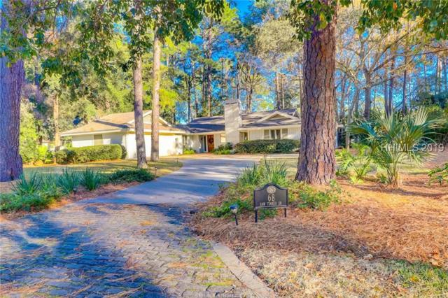 68 Saw Timber Drive, Hilton Head Island, SC 29926 (MLS #389908) :: Southern Lifestyle Properties