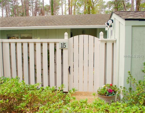 15 Broomsedge Court, Hilton Head Island, SC 29926 (MLS #389985) :: Beth Drake REALTOR®